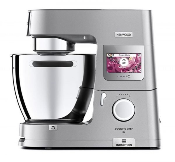 Robot de cocina Cooking Chef XL de Kenwood